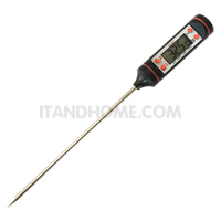 Kitchen Cooking Food Meat Digital  Thermometer เครื่องวัดอุณหภูมิอาหาร TMP0003